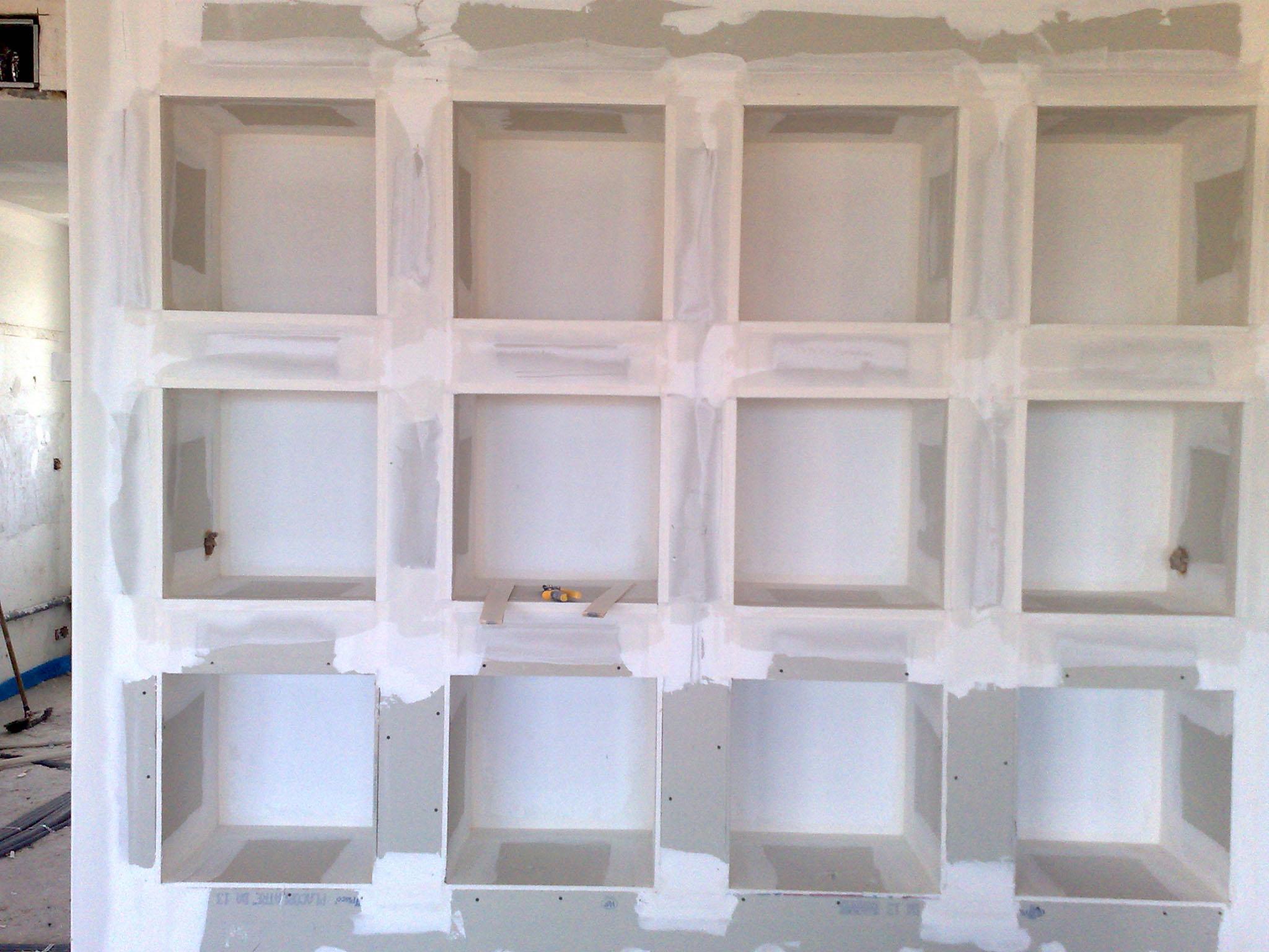 plaquiste sp cialiste en cloisons faux plafonds. Black Bedroom Furniture Sets. Home Design Ideas